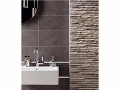- Indoor wall tiles TUBADZIN ZIRCONIUM | Wall tiles - TUBADZIN