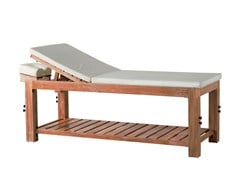 Lettino per massaggiTUGU - NILO