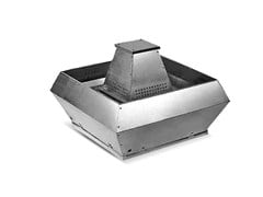 - Aspiratore per uso industriale da tetto TXV - O.ERRE