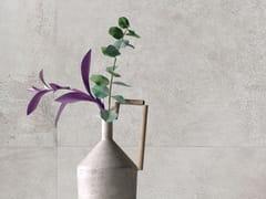 Pavimento/rivestimento in gres porcellanato effetto metalloTYPE GREY - CERAMICHE MARCA CORONA