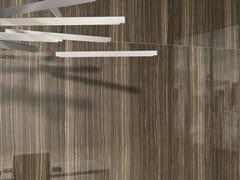 - Wall/floor tiles with marble effect ULTRA MARMI │ Eramosa brown - ARIOSTEA