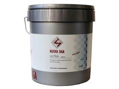 Idropittura per interni superlavabile a base di resineULTRA - NUOVA SIGA