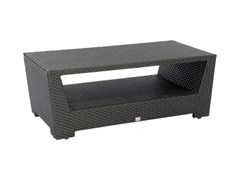 - Rectangular coffee table with storage space UPTOWN | Rectangular coffee table - 7OCEANS DESIGNS