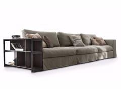 - Fabric sofa URBAN ELEGANCE - Ditre Italia