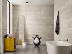 - White-paste wall tiles URBAN GREY - Gres Panaria Portugal S.A. - Divisão Love Tiles