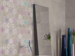 - Porcelain stoneware wall/floor tiles URBANATURE DECORS - Panaria Ceramica