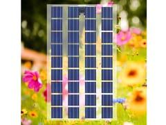 - Polycrystalline glass glass Photovoltaic module VE236PVTTFL | Photovoltaic module - V-energy Green Solutions