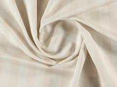 Tessuto lavabile per tende in cotone e poliestereVEGA - MORE FABRICS