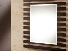 - Framed mirror VENICE | Square mirror - RIFLESSI