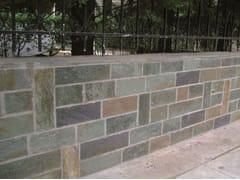 Pavimento/rivestimento in pietra naturaleVERDELLO DEL SUD - LONGOBARDI PORFIDI