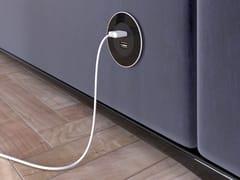 Modulo di elettrificazione per pianiVERSADOT - ASA PLASTICI