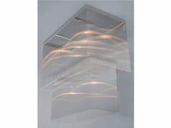 - Lampadario a luce diretta fatta a mano in nichel VERSAILLES V | Lampadario - Patinas Lighting