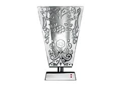 - Crystal table lamp VICKY | Crystal table lamp - Fabbian