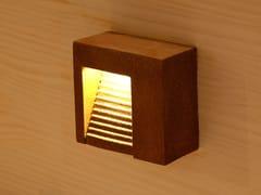 Lampada da terra / lampada da parete in OxerVIK - KONIC
