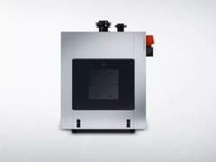 Caldaia a condensazione a gas a basamentoVITOCROSSAL 300 CR3B - VIESSMANN