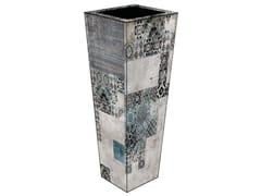 - Glass-fibre vase VM-01F - MOMENTI di Bagnai Matteo