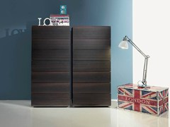 - Wooden chest of drawers VOLO | Chest of drawers - Fimar