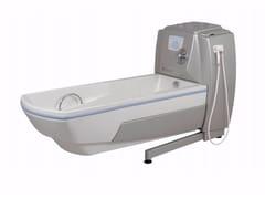 Vasca da bagno sollevabileVRA10N | Vasca da bagno - SANILINE BY THERMOMAT