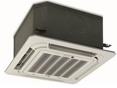 Ventilconvettore da incasso VTNC - Rhoss