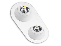 - Recessed spotlight VULCANO 1.2 - ONOK Lighting