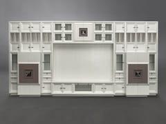 Parete attrezzata / mobile bar in legnoW 1393 | Mobile bar - ANNIBALE COLOMBO