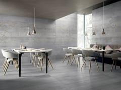 Pavimento/rivestimento in gres porcellanato effetto legnoKASAI - CERAMICHE REFIN