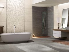 - Porcelain stoneware wall/floor tiles with stone effect DISCOVER - Panaria Ceramica