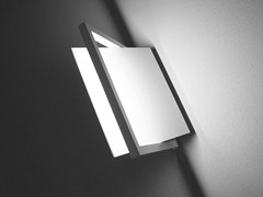 - LED adjustable wall lamp TURN | Wall lamp - Brillamenti by Hi Project