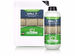 - Surface water-repellent product WALL-P - Essedue Group