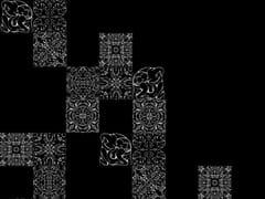 - Motif wallpaper DOMINAMI 02 - Wallpepper