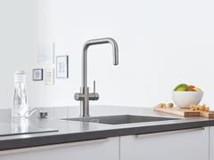Rubinetto da cucina / dispenser acqua potabileBLUE HOME 31543DC0 - GROHE