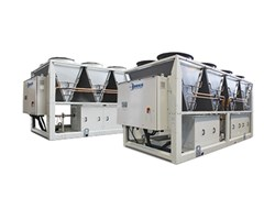Refrigeratore ad acquaFullPOWER HE-A TCAVTZ-TCAVQZ 2345÷21335 - RHOSS