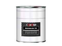 Trattamento idrorepellenteMAXSILOX TR - MAXMEYER BY CROMOLOGY ITALIA