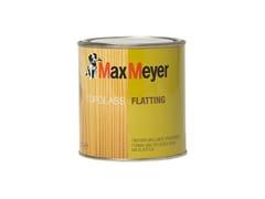 Finitura brillante trasparenteTOPGLASS FLATTING - MAXMEYER BY CROMOLOGY ITALIA