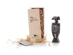 - Wooden sculpture WOODEN DOLL DOG - Vitra