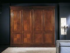 - Solid wood wardrobe CASANOVA | Wardrobe - Arvestyle