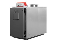 Caldaia a condensazione Classe A in acciaio inoxXC-K oil - UNICAL AG