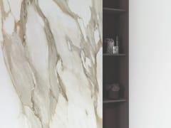 Pavimento/rivestimento in gres porcellanato effetto marmoXLIGHT PREMIUM  AURA GOLD - URBATEK - PORCELANOSA GRUPO