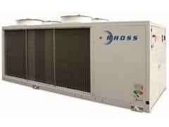 Refrigeratore ad acquaY-Pack FREECOOLING TFAEY-TGAEY 4160÷4320 - RHOSS
