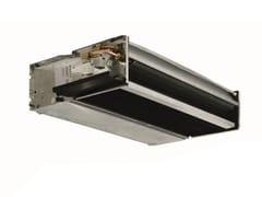 Ventilconvettore da incassoYARDY-I EV3 | Ventilconvettore da incasso - RHOSS