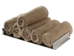 Kit asciugamani in cotoneESSENZA | Kit asciugamani - LINEAG