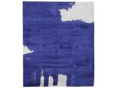 - Handmade rectangular rug Z3 ANOTHER WORLD - HENZEL STUDIO
