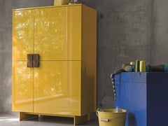 - Lacquered highboard ZEN | Lacquered highboard - Dall'Agnese