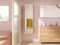 Mobile bagno sospeso con specchioZÉPHYR - SANIJURA