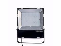 Proiettore per esterno a LED orientabile in alluminioZETA - COENERGIA
