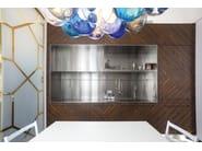 Custom kitchen Fitted kitchen - TM Italia Cucine