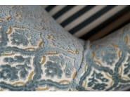 Upholstered fabric armchair 070 | Armchair - Domingo Salotti