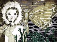 Decorative panel 072 - MOMENTI di Bagnai Matteo