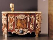 Wooden dresser 103BIS | Dresser - Rozzoni Mobili d'Arte