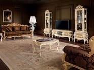 Living room furnishings classic luxury Italian lifestyle - Villa Venezia Collection - Modenese Gastone